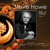 Motif: Volume 1 by Steve Howe