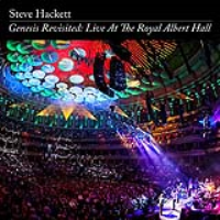 Genesis Revisited: Live at the Royal Albert Hall [2xCD + DVD]