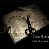 Artificial Memories by Sebas Honing