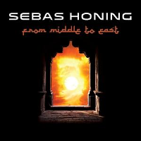From Middle to East by Sebas Honing