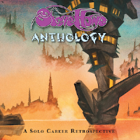Anthology - A Solo Career Retrospective