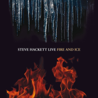 Live: Fire And Ice - The Soundtrack