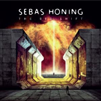 The Big Shift by Sebas Honing