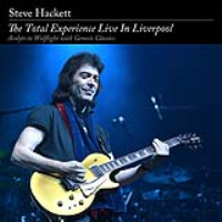 The Total Experience Live In Liverpool [CD+DVD]