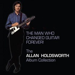 The Man Who Changed Guitar Forever!