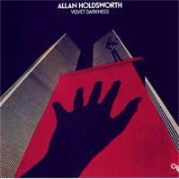 Velvet Darkness by Allan Holdsworth