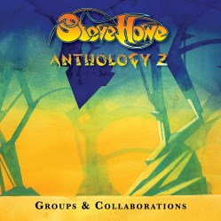 Anthology 2 - Groups & Collaborations