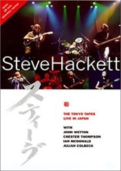 The Tokyo Tapes Live in Japan (DVD)