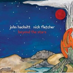 Beyond The Stars (with Nick Fletcher) by John Hackett