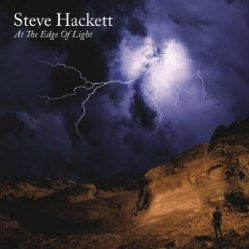 At The Edge Of Light by Steve Hackett