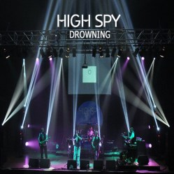 Drowning by High Spy