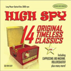 14 Original Timeless Classics by High Spy