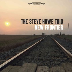 New Frontier (The Steve Howe Trio) by Steve Howe
