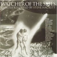 Watcher Of The Skies (Genesis Revisited) by Steve Hackett