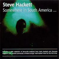 Somewhere In South America...Live in Buenos Aires (CD/DVD)