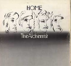The Alchemist by Home