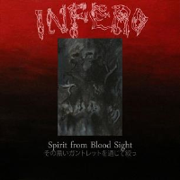 Spirit from Blood Sight by Infero