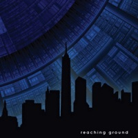 Reaching Ground by The John Orr Franklin Band