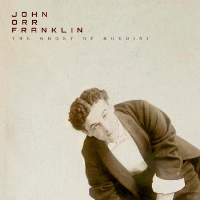The Ghost of Houdini by The John Orr Franklin Band
