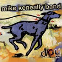 Dog by Mike Keneally