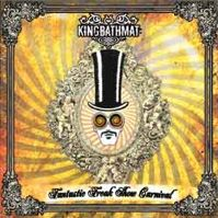 Fantastic Freak Show Carnival by King Bathmat