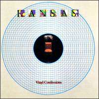 Vinyl Confessions by Kansas
