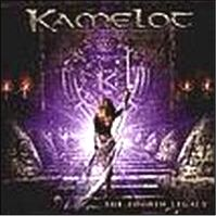 The 4th Legacy by Kamelot