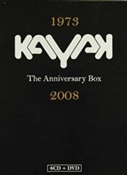 The Anniversary Box (1973-2008)