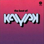 The Best of Kayak