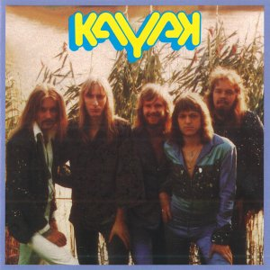 Kayak (The Gold Collection- The EMI Years) by Kayak