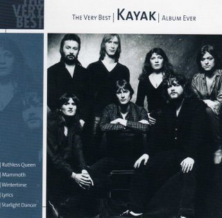 The Very Best KAYAK Album Ever