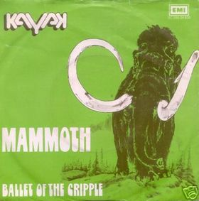Mammoth / Ballet of the Cripple