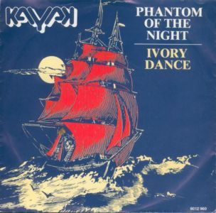 Phantom Of The Night / Ivory Dance