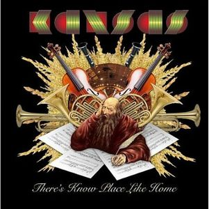 There's Know Place Like Home [CD]