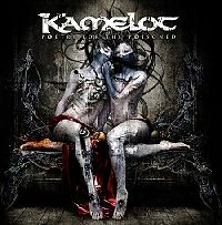 Poetry for the Poisoned by Kamelot