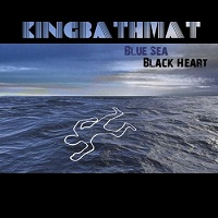 Blue Sea, Black Heart by King Bathmat
