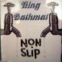 Non Slip by King Bathmat