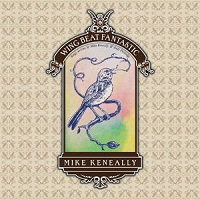 Wing Beat Fantastic: Songs written by Mike Keneally & Andy Partridge by Mike Keneally