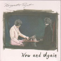 Now and Again by Kerygmatic Project