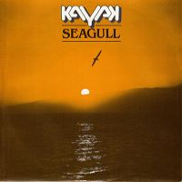 Seagull / The Sword in the Stone by Kayak