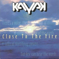 Close To The Fire (Single)