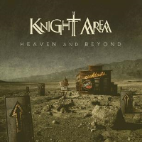 Heaven and Beyond by Knight Area