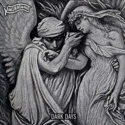 Dark Days by King Bathmat