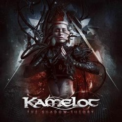 The Shadow Theory by Kamelot