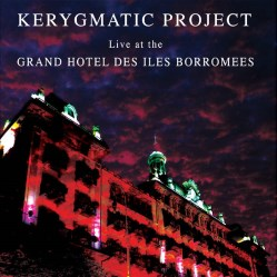 Live at the Grand Hotel des Isles Borromees
