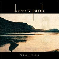 Tidings by Kerrs Pink