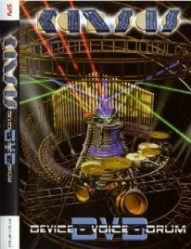 Device Voice Drum [DVD]