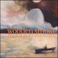 Wooden Smoke by Mike Keneally
