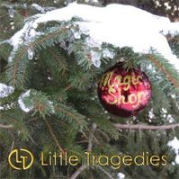 The Magic Shop by Little Tragedies