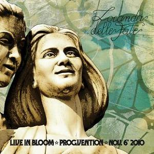 Live in Bloom * Progvention * Nov 6th 2010